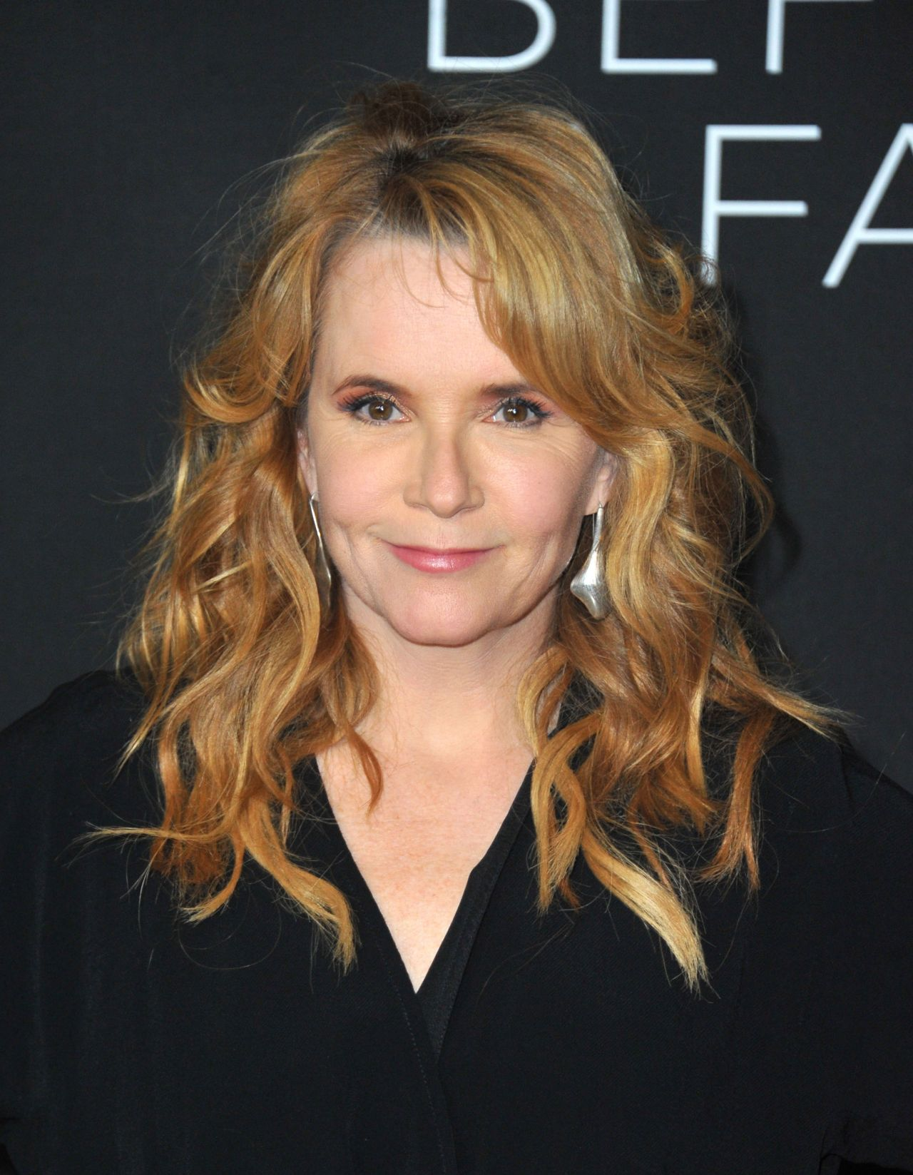 Lea Thompson At Before I Fall Premiere In Los Angeles 3