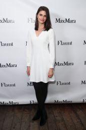 Lindsey Kraft – Max Mara x Flaunt Dinner in Los Angeles 3/17/ 2017