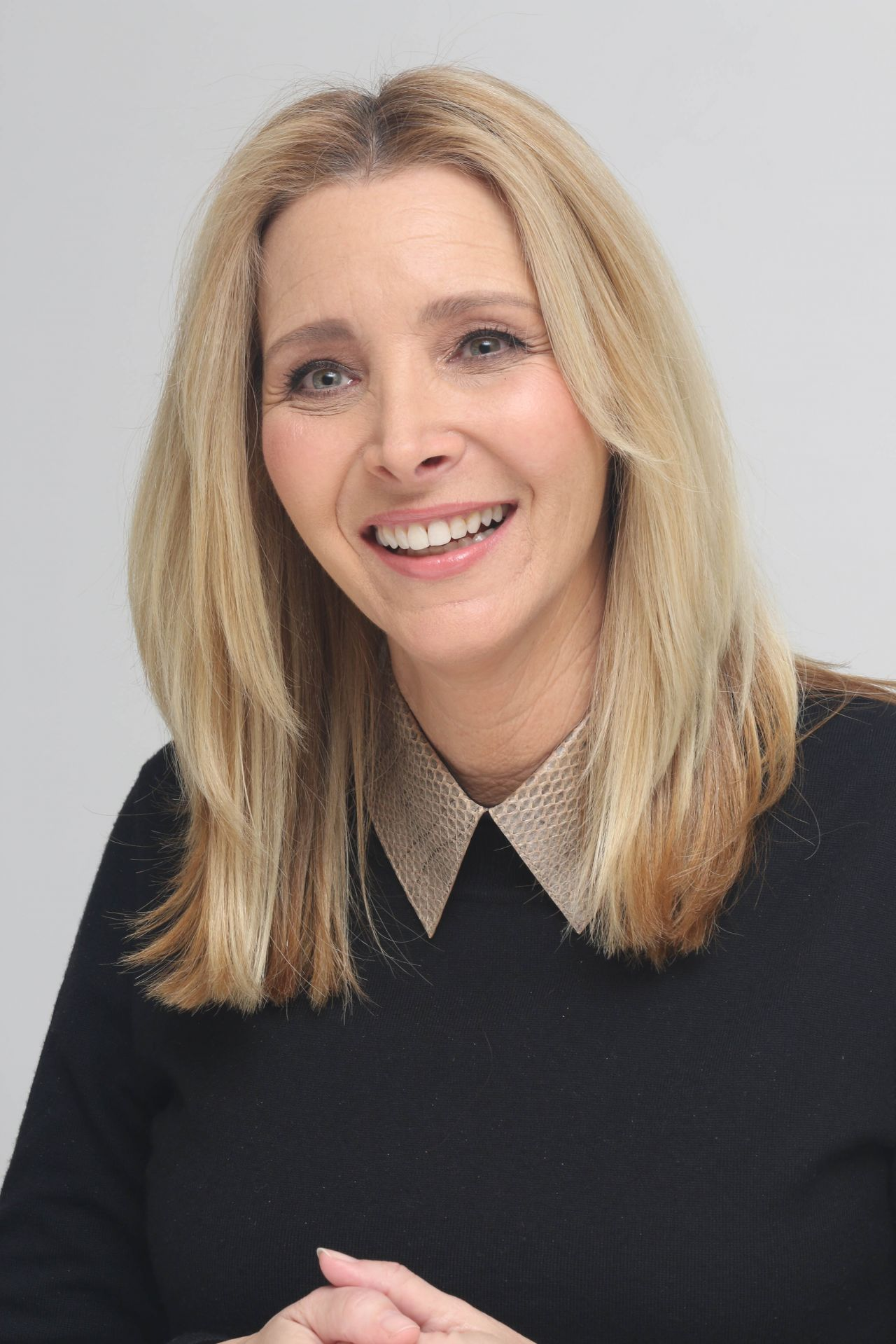 Lisa Kudrow The Boss Baby Press Conference Portraits