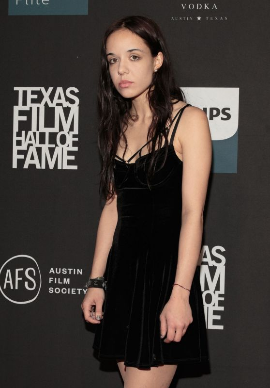 Lorelei Linklater – Texas Film Awards in Austin 3/9/ 2017