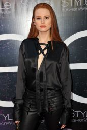 Madelaine Petsch - Thomas Wylde Debuts