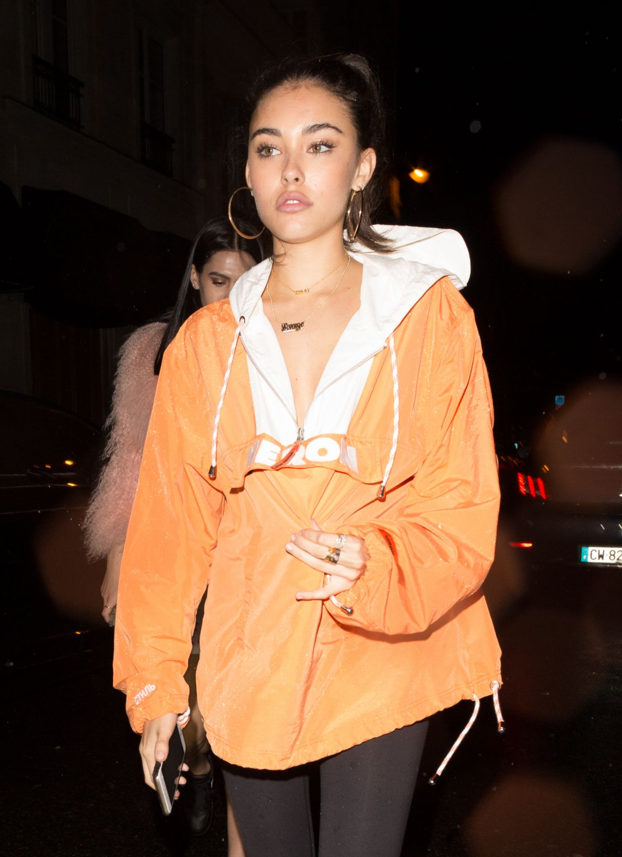 Madison beer night out paris france