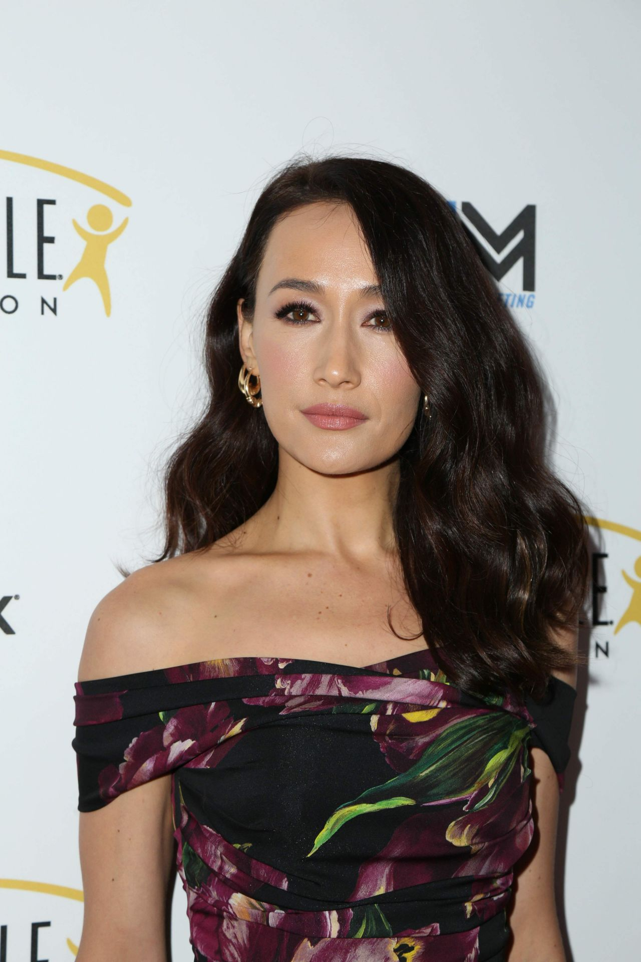Maggie Q Unstoppable Foundation Gala In Beverly Hills 3