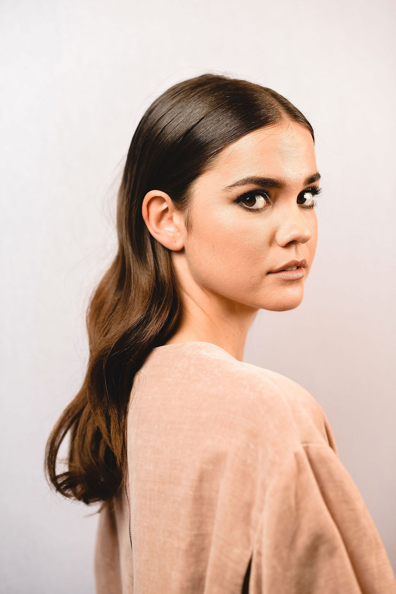 Maia Mitchell Hot