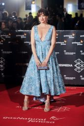 "Maria Botto - ""Amar"" Movie Premiere at Malaga Film Festival 3/19/ 2017"