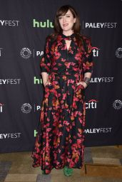 "Maria Doyle Kennedy - ""Orphan Black"" Presentation at Paleyfest LA in Los Angeles 3/23/ 2017"