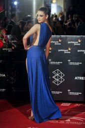 Maria Pedraza -