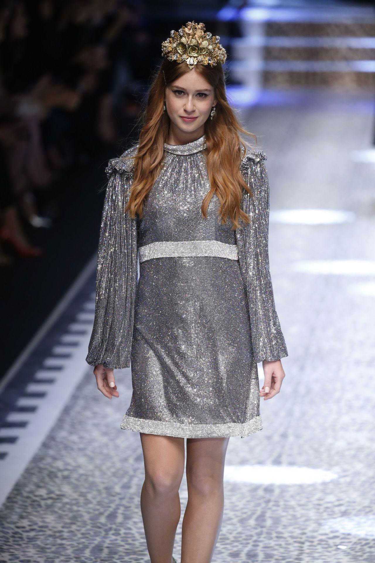 February Nyc Fashion Week