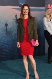 Mary Lynn Rajskub – 'Kong: Skull Island' Premiere in Hollywood 3/8/ 2017
