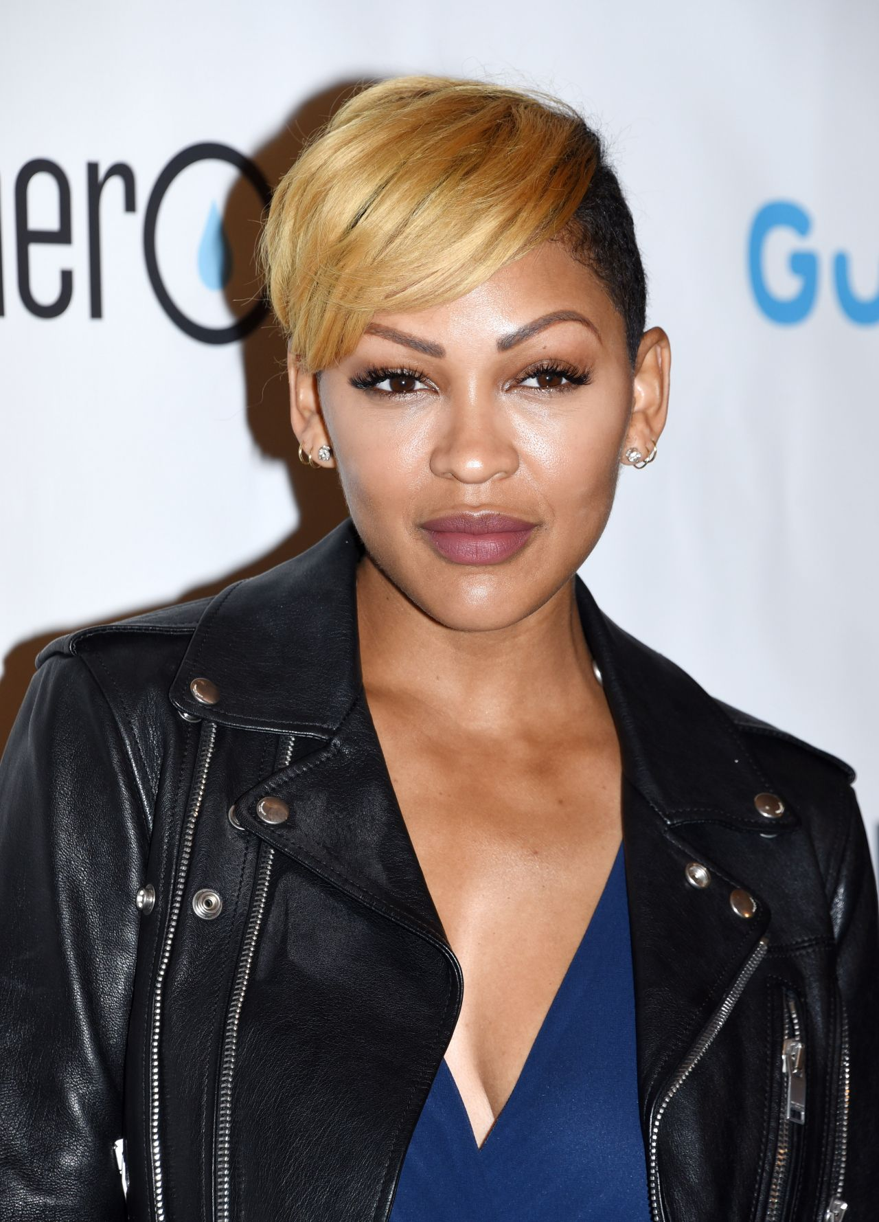 Meagan Good Short Hair 2017 - Short Hair Fashions