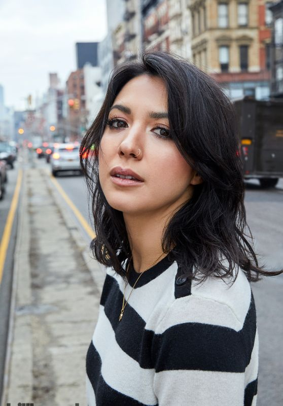 Michelle Branch - Billboard Magazine April 2017 Issue