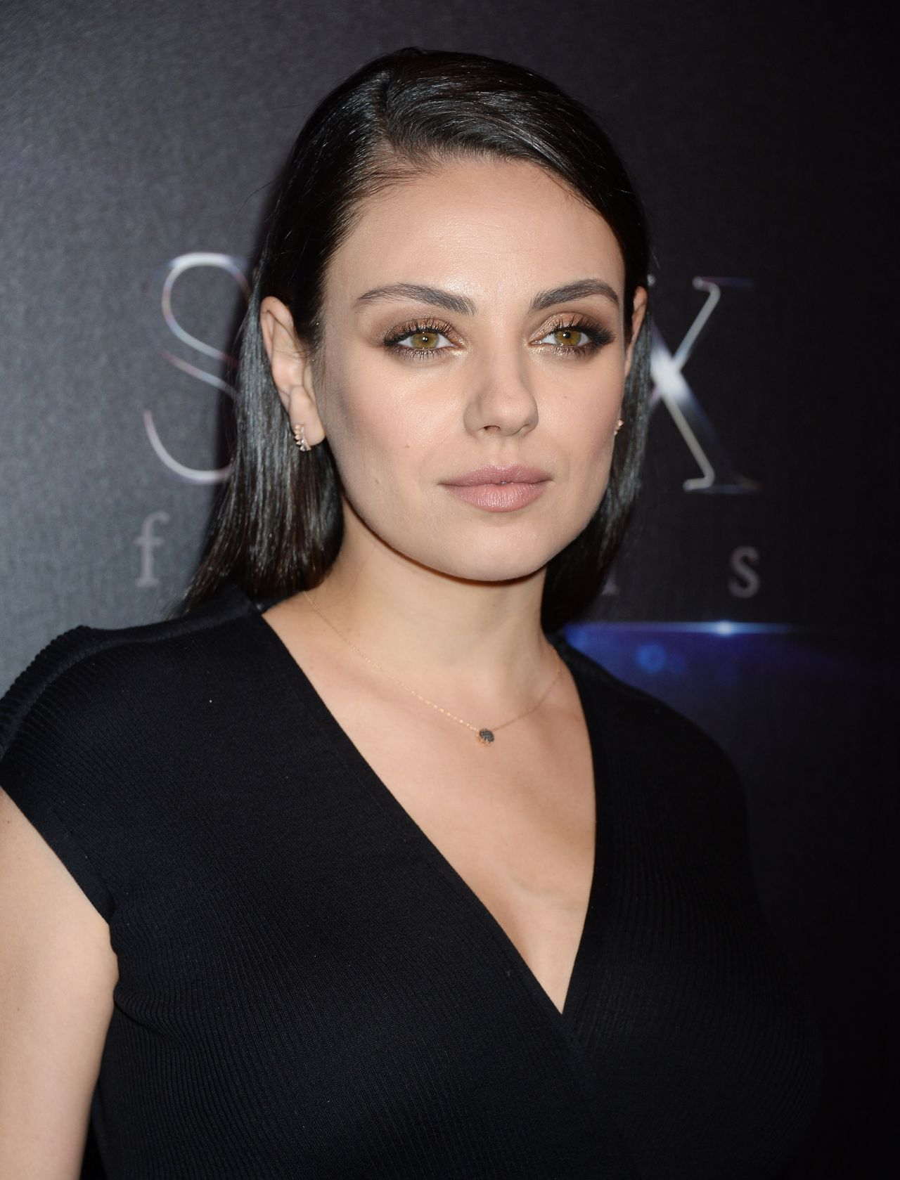 "Mila Kunis - ""The State of the Industry"" Presentation at ... Mila Kunis"