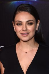 "Mila Kunis - ""The State of the Industry"" Presentation at CinemaCon in Las Vegas 3/28/2017"