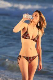 Mischa Barton - 138 Water Photoshoot in Huntington Beach 3/1/ 2017