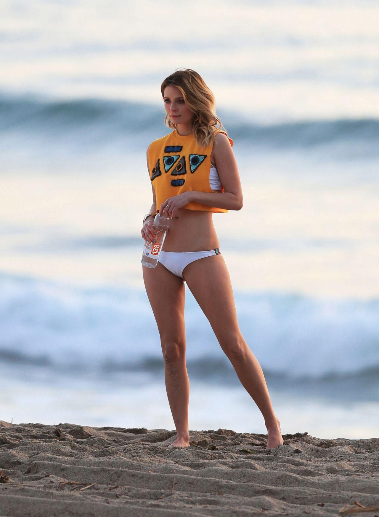 barton hot bikini Mischa