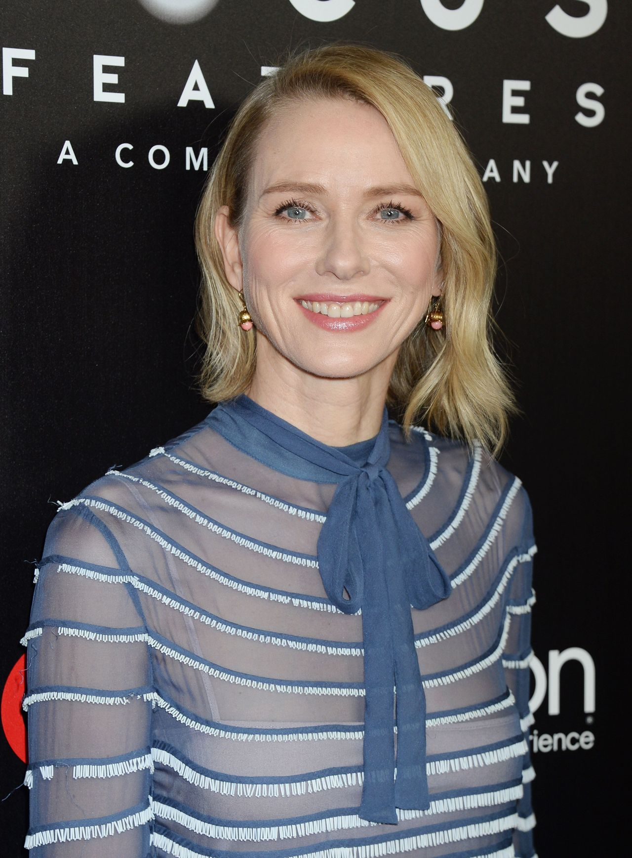 Naomi Watts Focus Features Presentation At Cinemacon In
