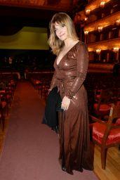 Nastassja Kinski – BraVo Awards 2017 Ceremony in Moscow