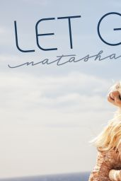 "Natasha Bedingfield - ""Let Go"" New Single Promos For NESTEA Taste of Freedom Campaign 3/24/ 2017"