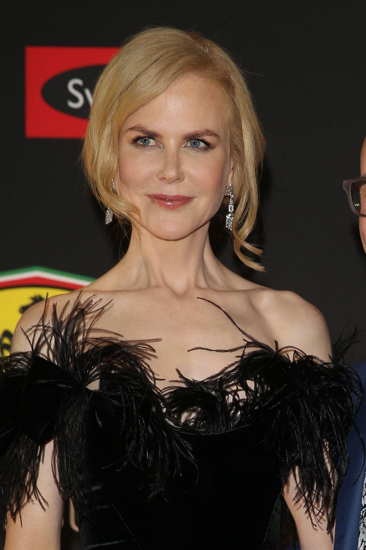 Nicole Kidman Nude Photos 73
