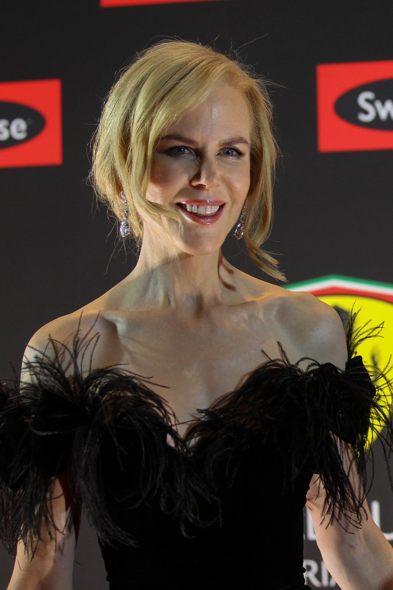 Nicole Kidman Swisse And Ferrari Event In Melbourne 3 25