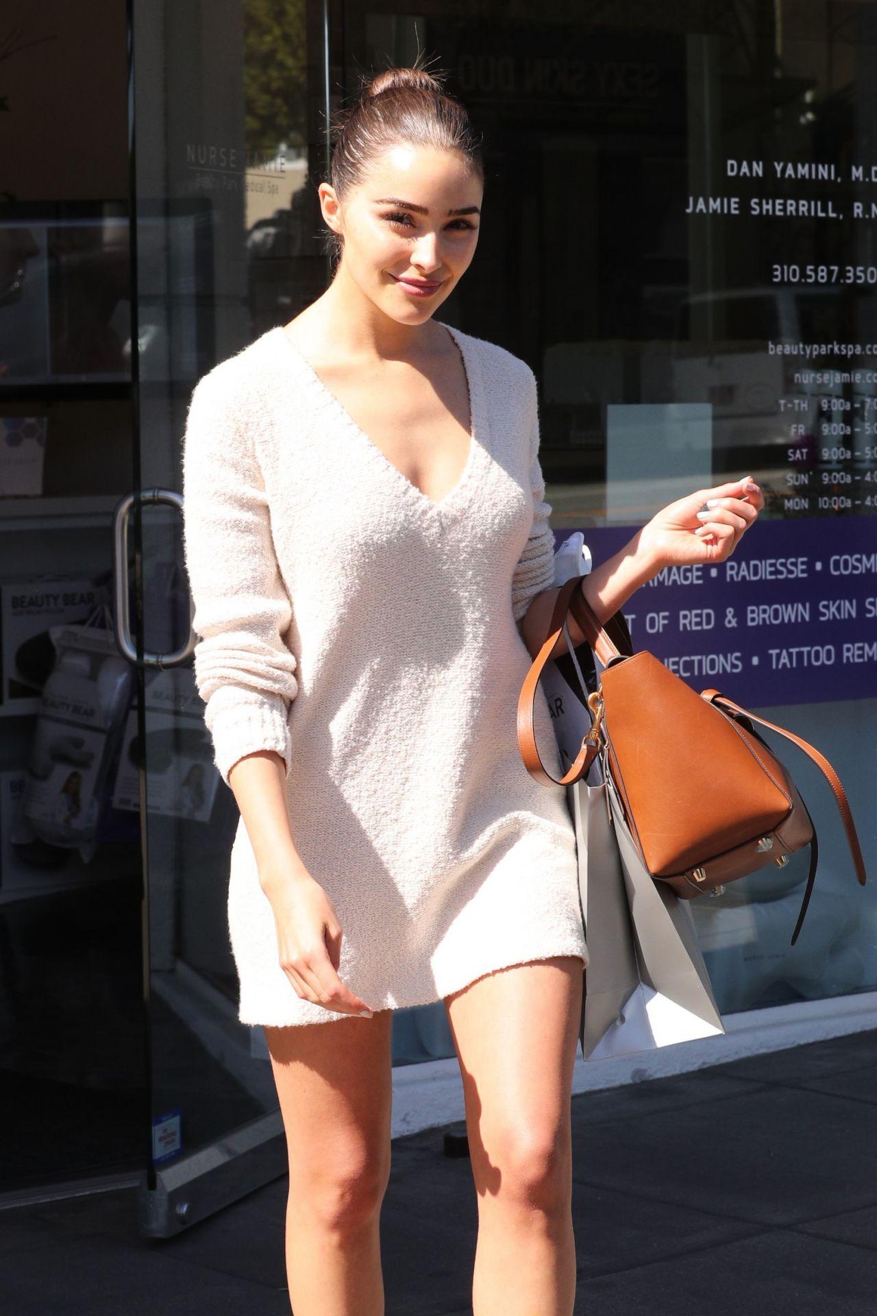 Olivia culpo shows off her legs leaving nurse jaime beauty salon in santa monica nude (51 photo), Pussy Celebrites images