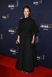 Paula Beer - Cesar Film Awards 2017 in Paris