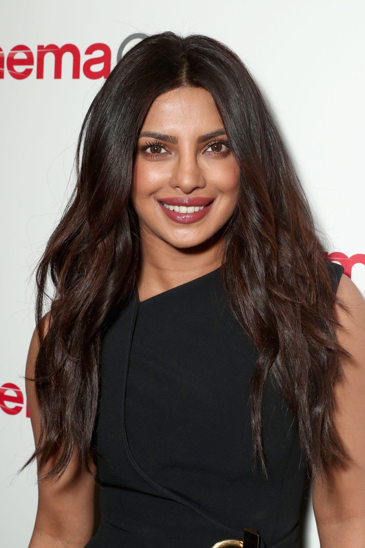 Priyanka Chopra At Cinemacon 2017-4374