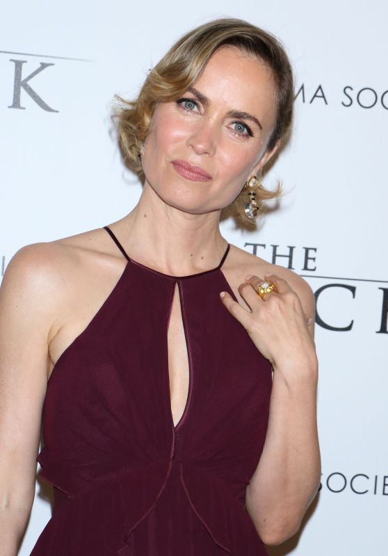 Radha Mitchell  at