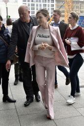 Rebecca Ferguson Style - Berlin 3/14/ 2017