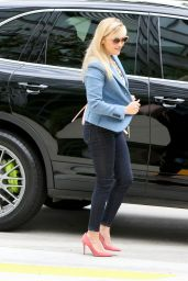 Reese Witherspoon - Out in Los Angeles 3/20/ 2017