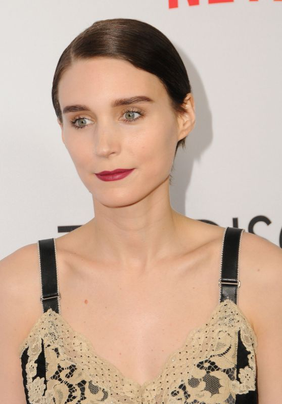 "Rooney Mara - ""The Discovery"" Premiere in LA 3/29/2017"