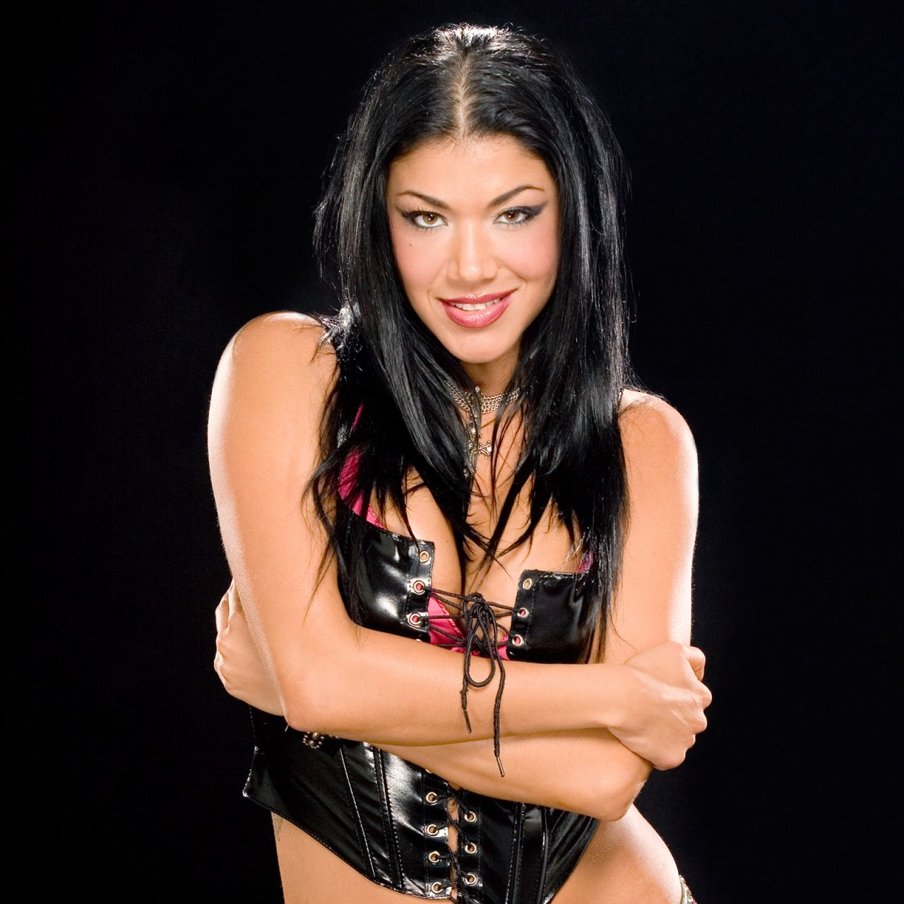 Rosa Mendes Nude Photos 70