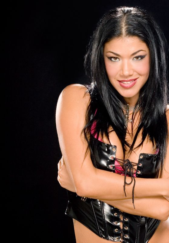 Rosa Mendes - The Best of Rosa Mendes, March 2017