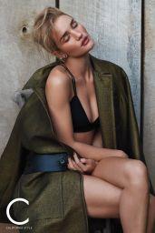 Rosie Huntington-Whiteley - C California Style Magazine March 2017 Issue