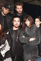 Sara Sampaio - The Weeknd Afterparty at L