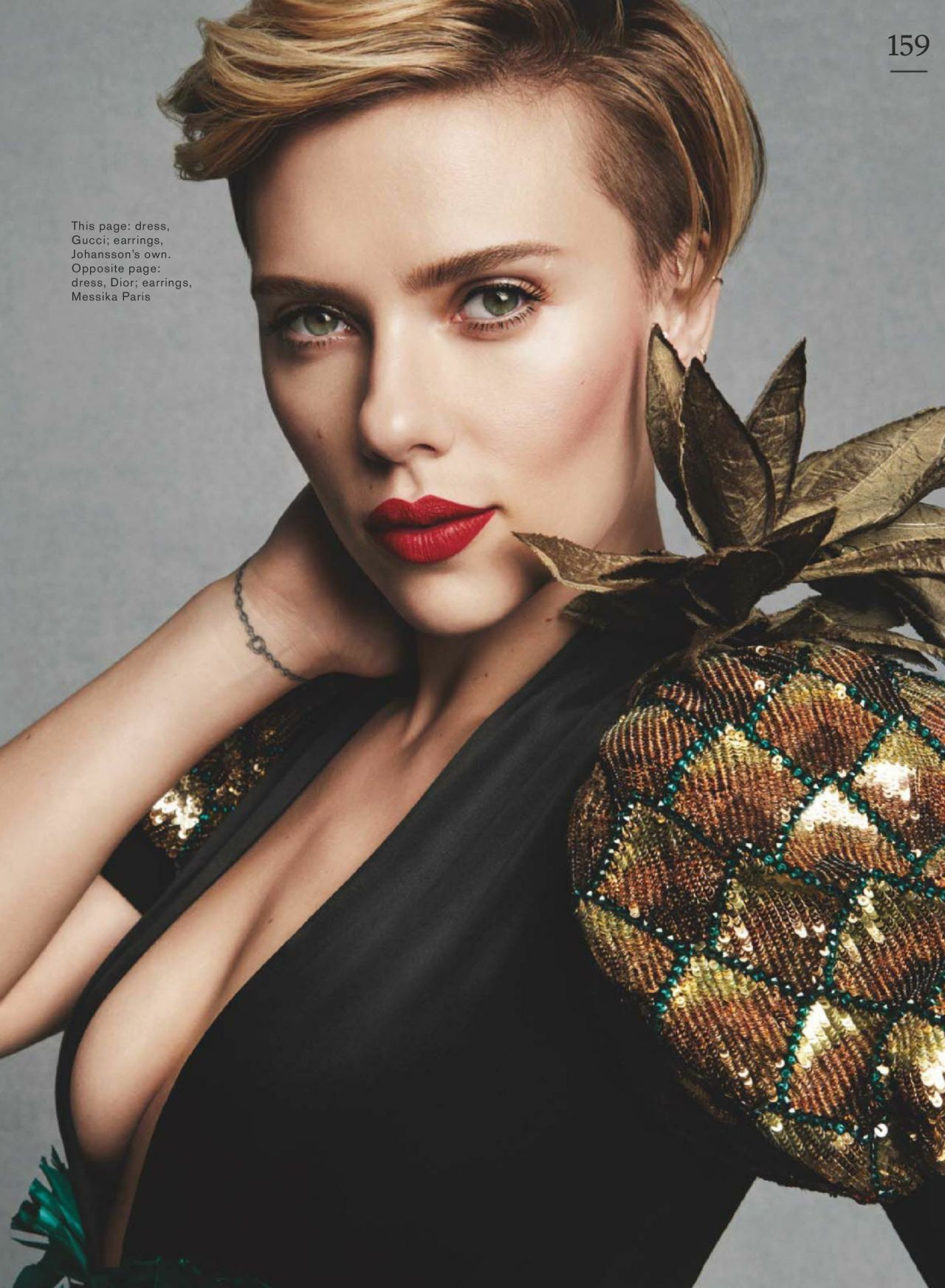 Scarlett Johansson - M...
