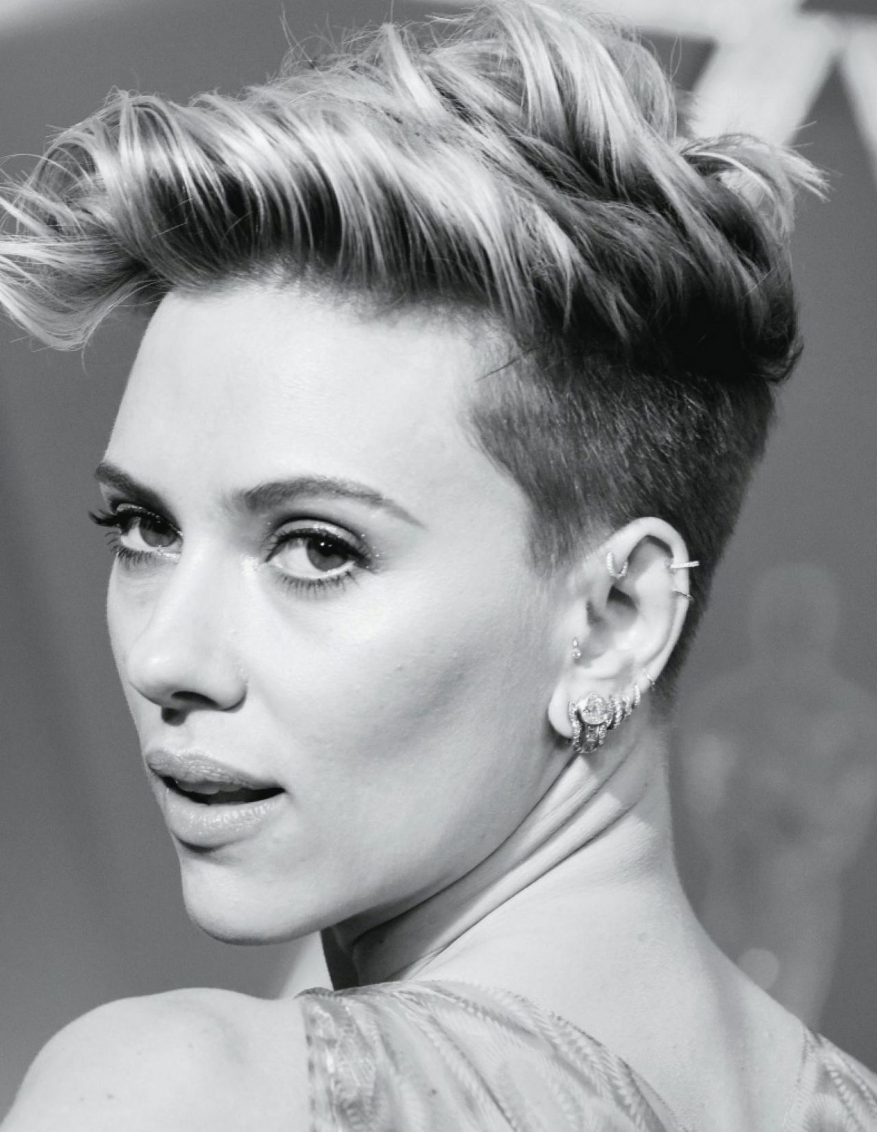 Scarlett Johansson - Tu Style N.13, March 21st, 2017 Scarlett Johansson