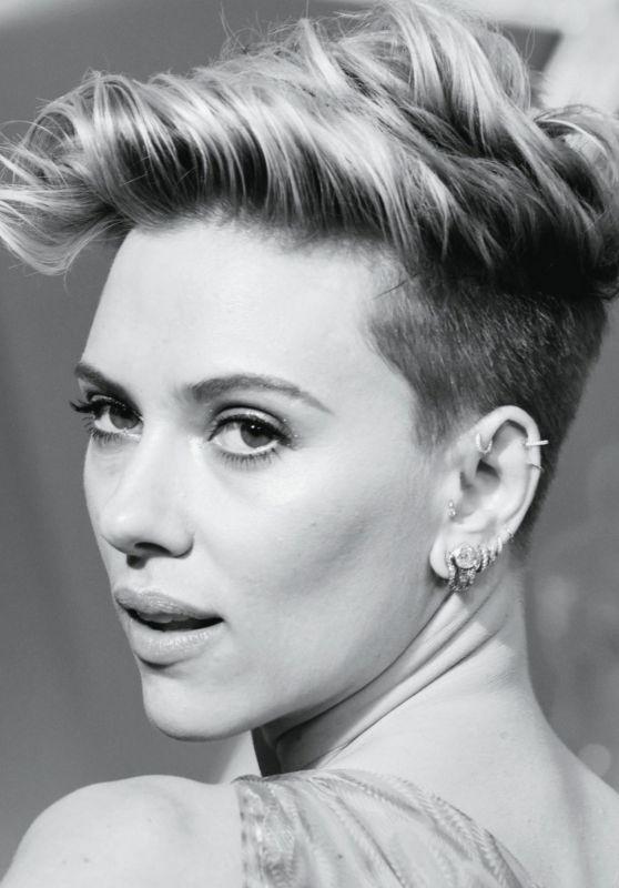 Scarlett Johansson - Tu Style N.13, March 21st, 2017