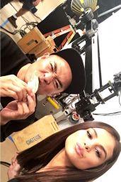 Selena Gomez - Celebrity Social Media Pics 3/20/ 2017
