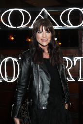 Selma Blair – Coach & Rodarte Dinner in Los Angeles 3/30/2017