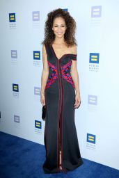 Sherri Saum – Human Rights Campaign Gala Dinner in Los Angeles 3/18/ 2017