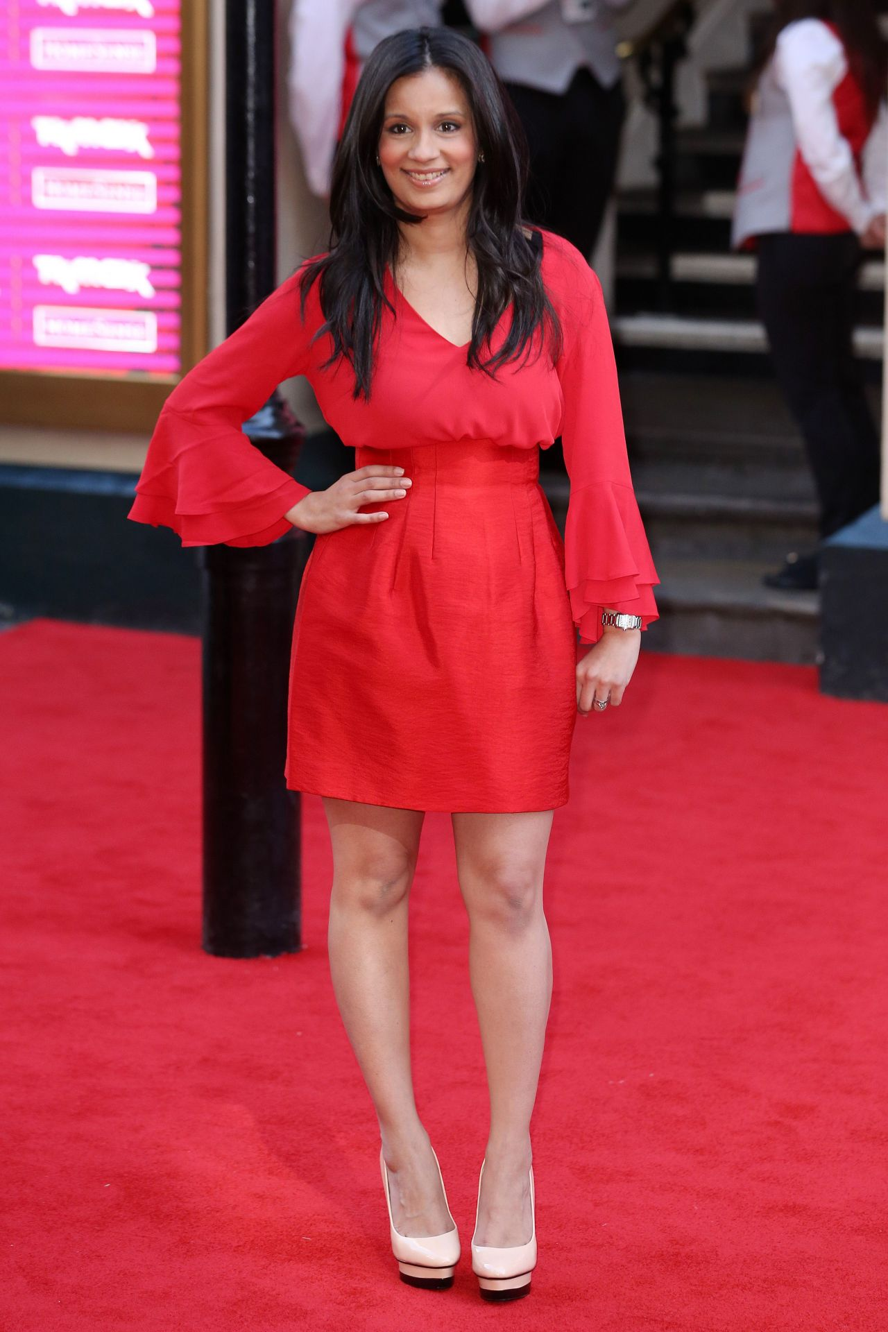 Sonali Shah The Prince S Trust Celebrate Success Awards