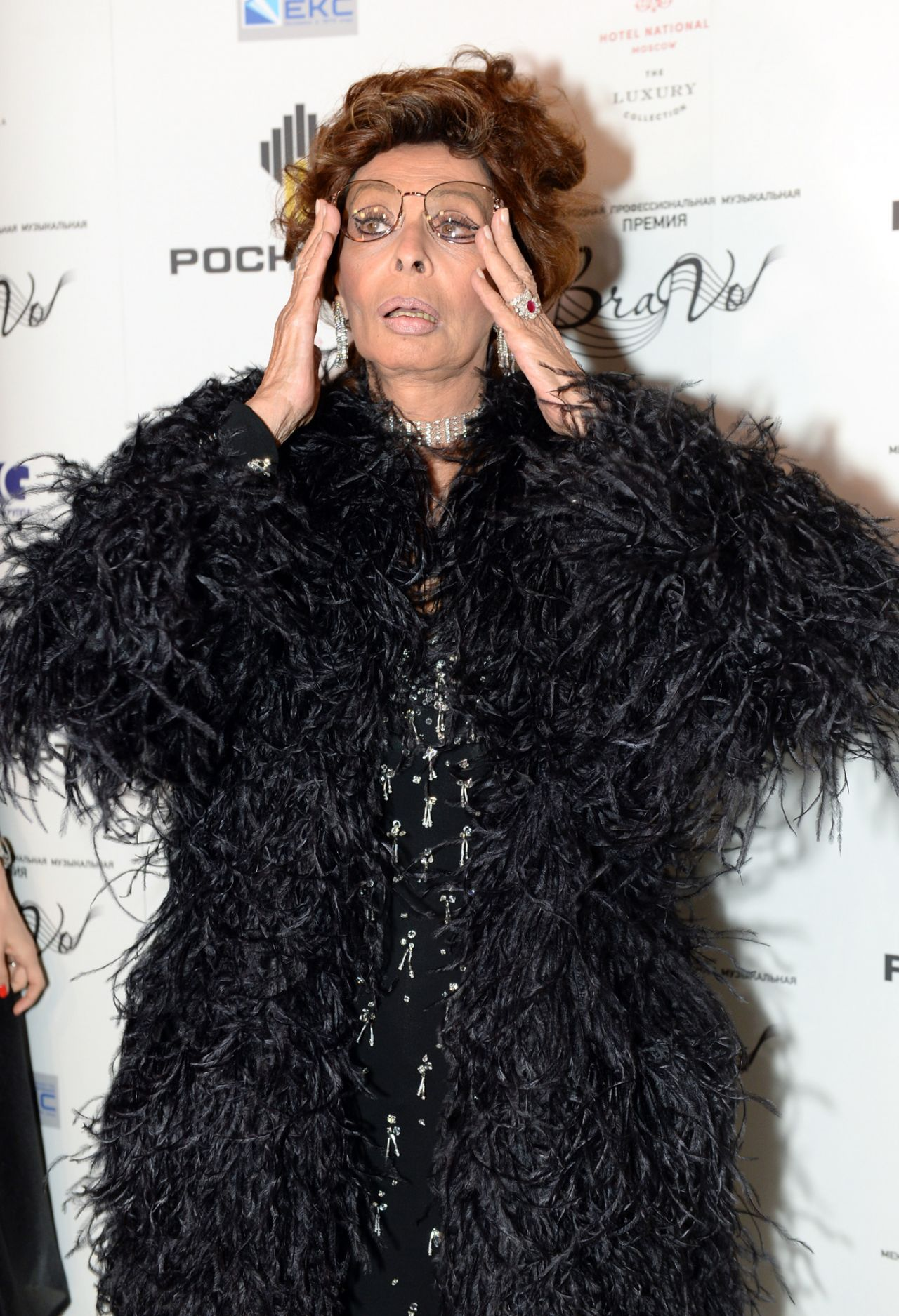 Sophia Loren – BraVo...