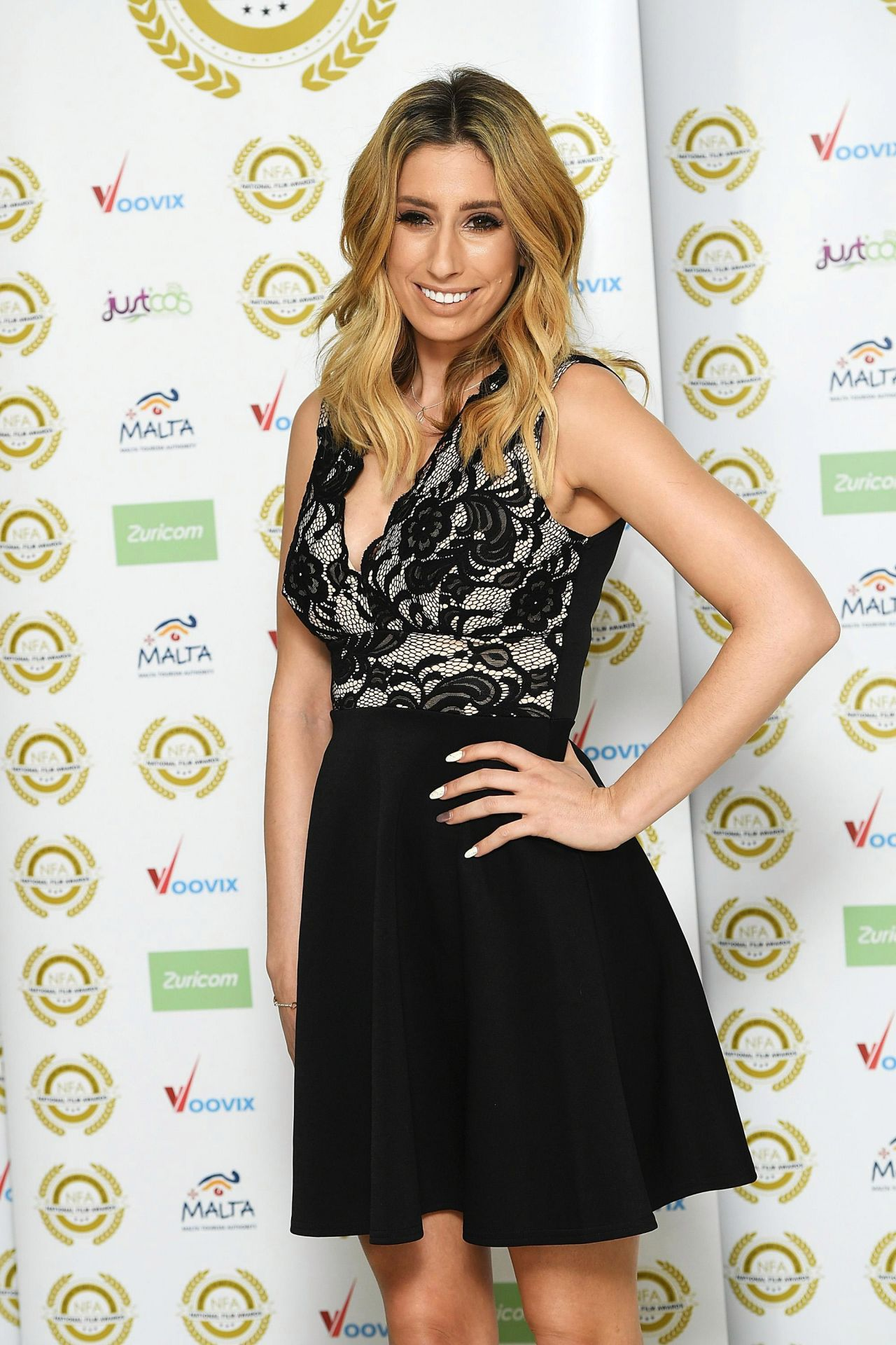 stacey solomon - photo #27