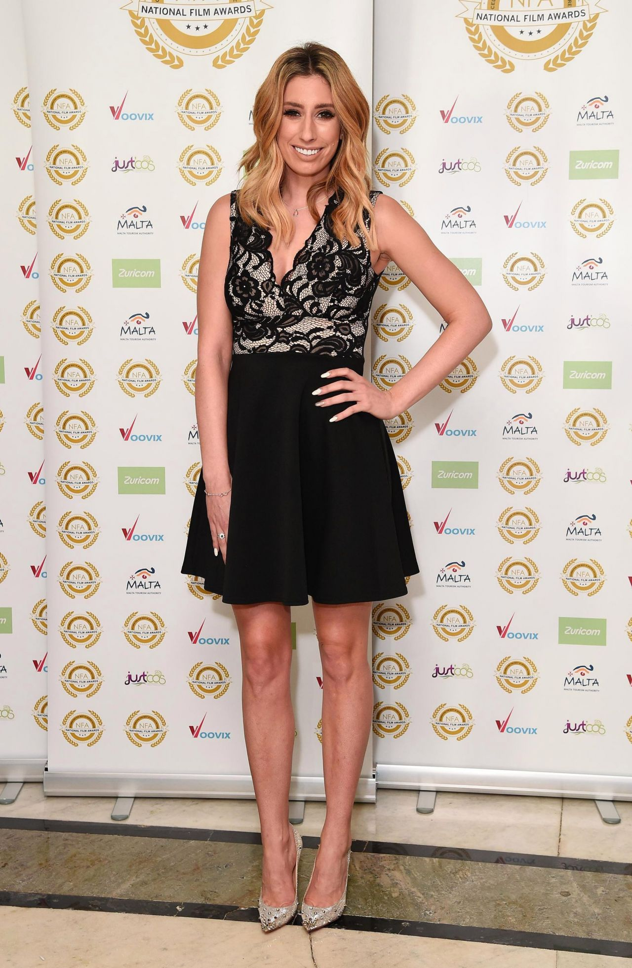 stacey solomon - photo #37