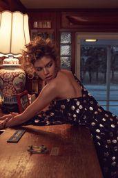 Stella Maxwell - Vogue Turkey March 2017 Photos