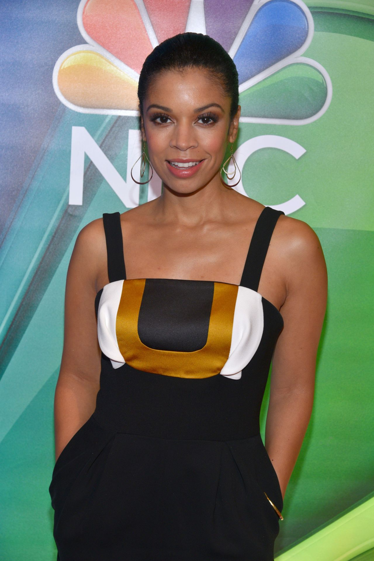 Susan Kelechi Watson Nbc Mid Season Press Day In New