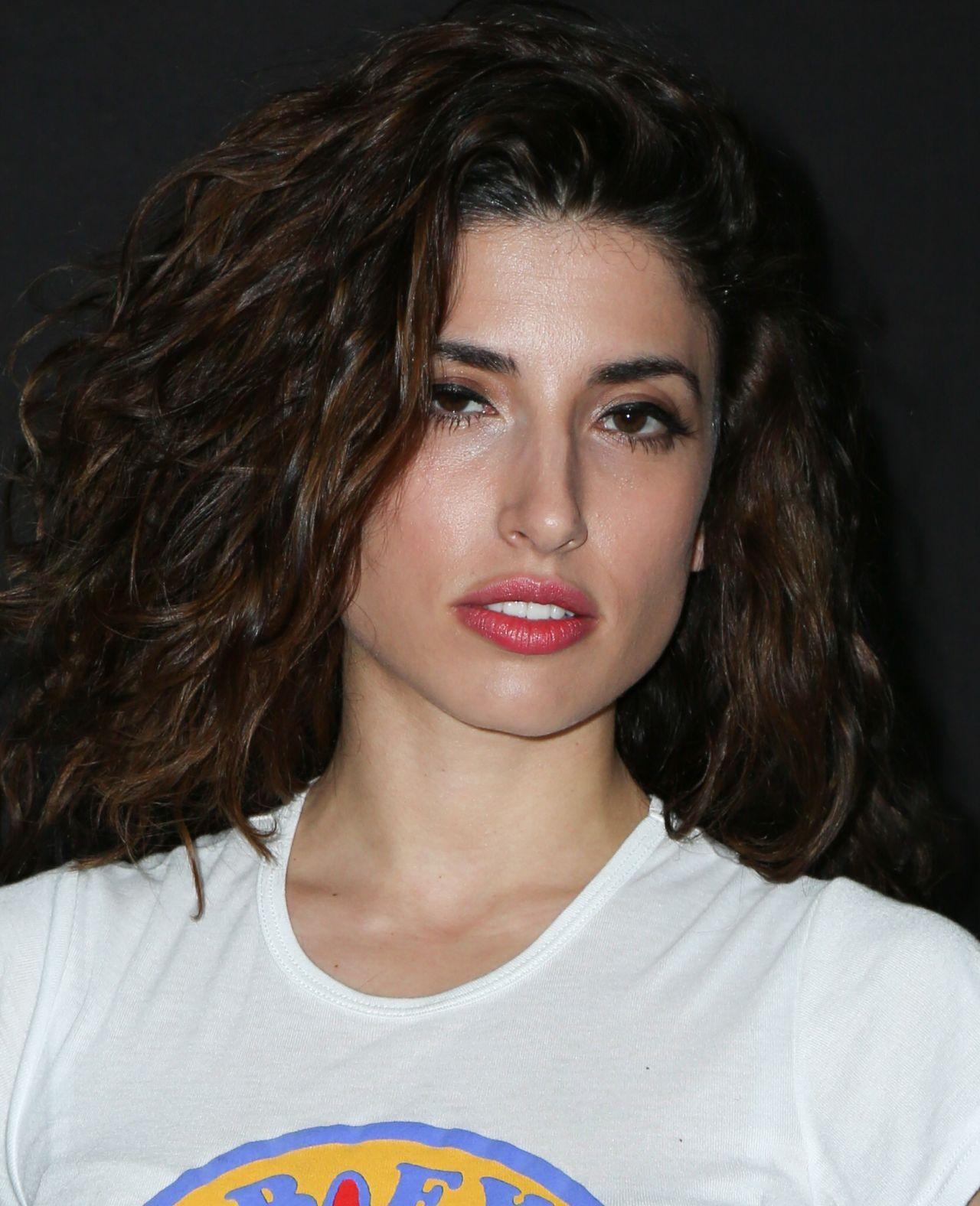 Tania Raymonde Attends Before I Fall Premiere In Los