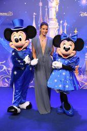 Vogue Williams - 25th Anniversary of Disneyland ResortParis in Marne-La-Vallee, Paris 3/25/ 2017