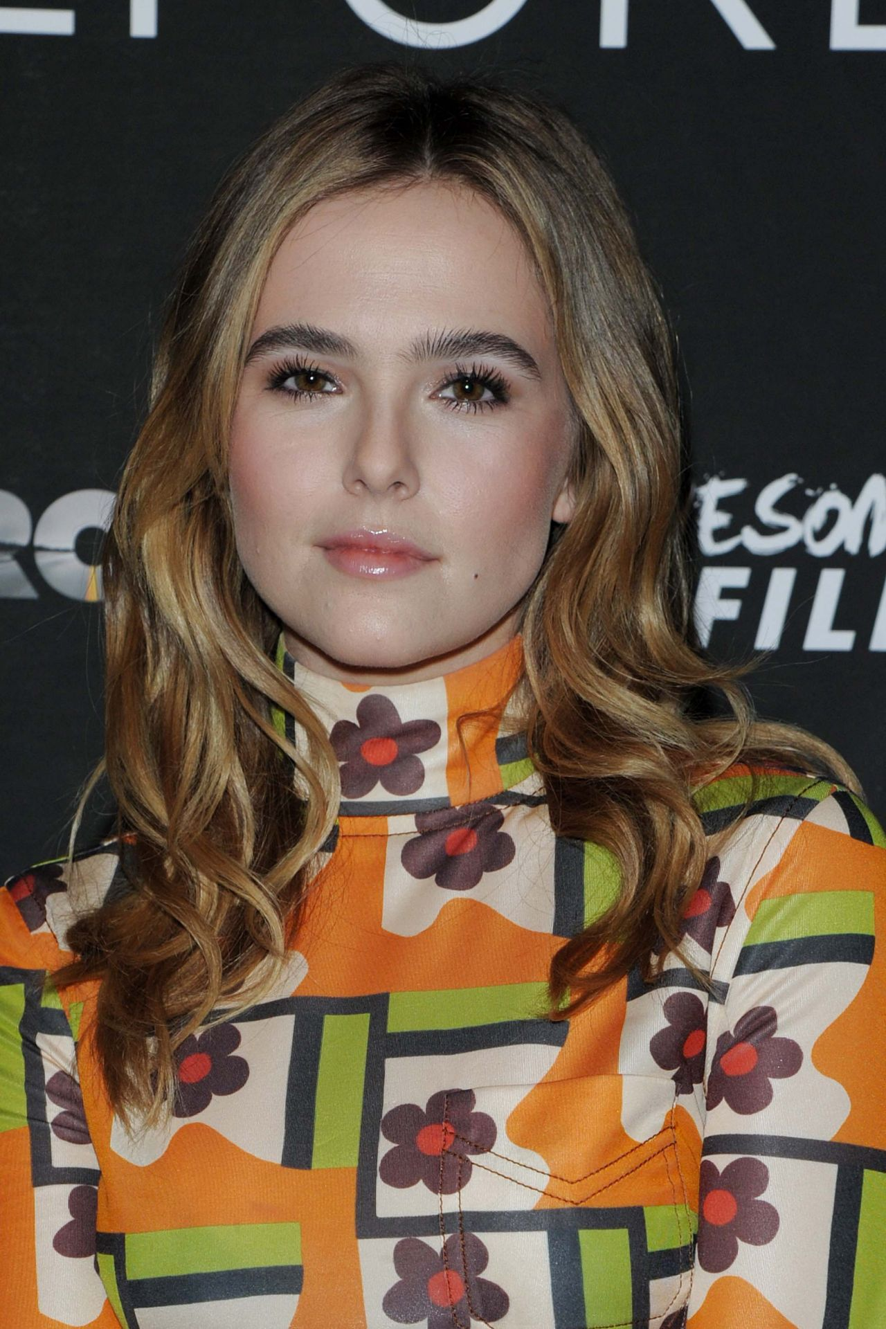 Zoey Deutch Before I Fall Special Screening In Nyc 2